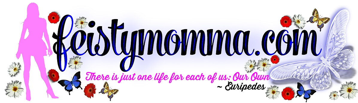 FEISTYMOMMA ~ powered by coffee, chocolate, wine, & pork adobo since 1998 ~