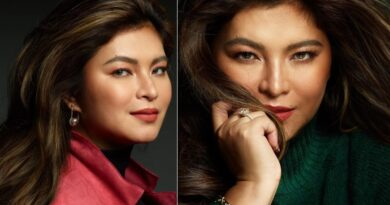 Angel Locsin Headlines Tatler Philippines' Asia's Most Influential List Issue