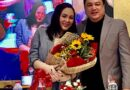Claudine Barretto Signs W/ ALV Talent Circuit | Announces Movie Comeback