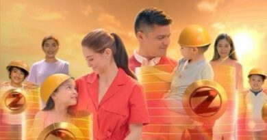 WATCH: New Ceelin PH TVC W/ The Dantes Squad
