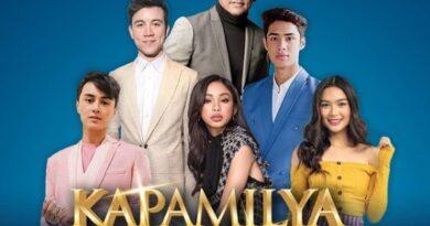 Maymay Entrata, Edward Barber, Donny Pangilinan, Francine Diaz, Arjo Atayde, & Gary Valenciano Renew ABS-CBN Contract