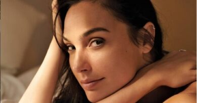 Gal Gadot Announce Pregnancy For 3rd Child