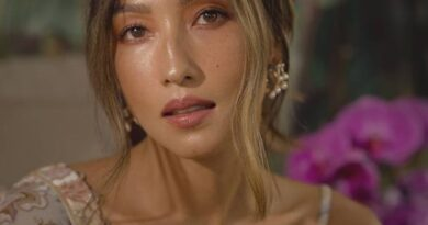 "Solenn Heussaff Issues An Apology: ""I did not want to romanticize the poverty of the everyday Pinoy"""