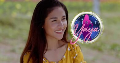 "WATCH: Teasers For GMA Network's ""First Yaya"" Rom-Com Series"