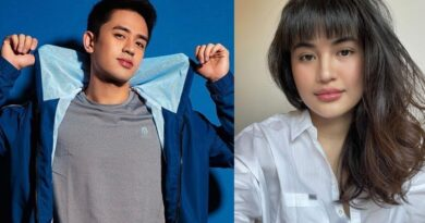 David Licauco Flirts With Julie Anne San Jose On Twitter