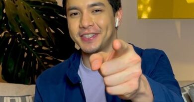 Alden Richards Is The New Lazada PH Ambassador