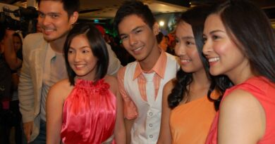 "IN PHOTOS: ""Endless Love"" Theater Premiere Screening"