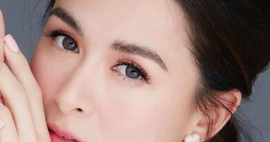 Marian Rivera Introduces New Product Endorsement, LoveLuxe Lashes