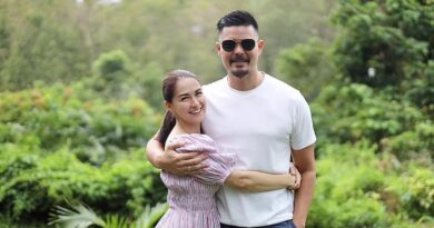 Dingdong Dantes & Marian Rivera Are Scheduled For COVID-19 Vaccines
