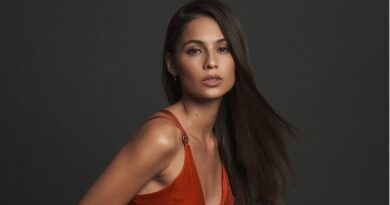 Jasmine Curtis Signs With Crown Artist Management