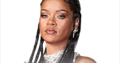 Forbes Declares Rihanna Is Officially A Billionaire