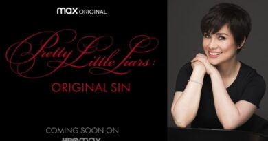 "Lea Salonga Joins The Cast Of HBOMax's ""Pretty Little Liars: Original Sin"""